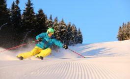 Ośrodek narciarski Harrachov