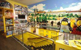 Lego Praha