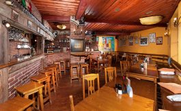 meksykańska restauracja