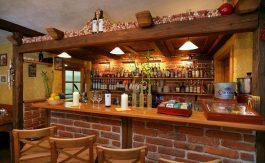 Restauracja Bakchus