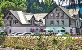 Hotel Hradec Špindlerův Mlýn