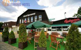 Hotel Svět Harmonie
