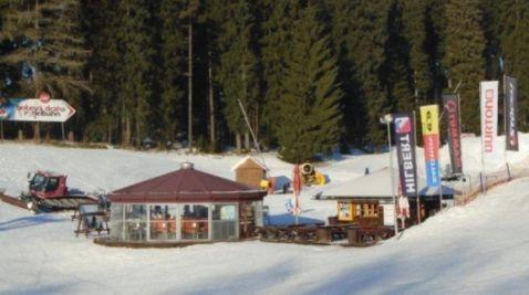 Ośrodek narciarski Hilbert