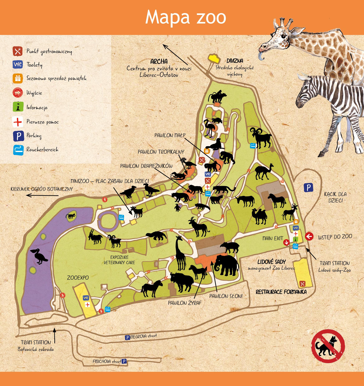 Plan Zoo