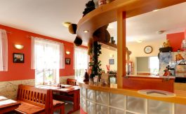 Restauracja U Medvěda
