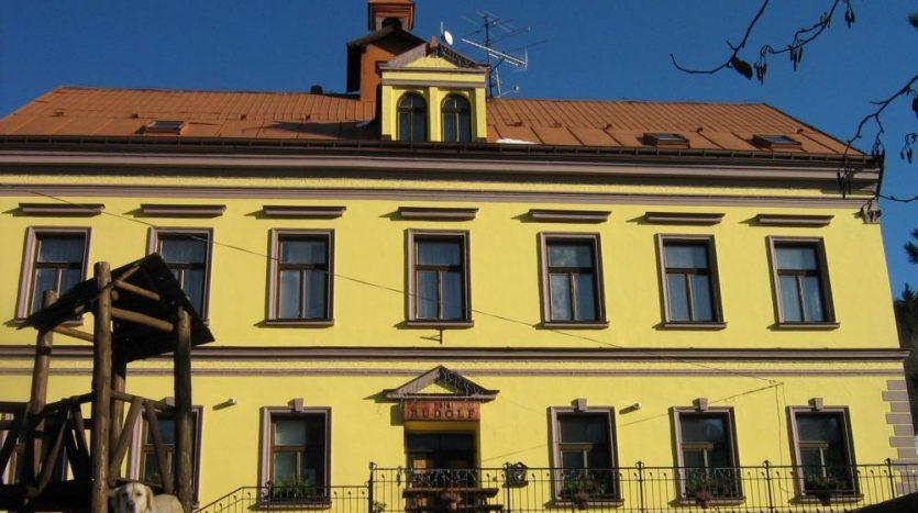 Penzion Rudolf Liberec