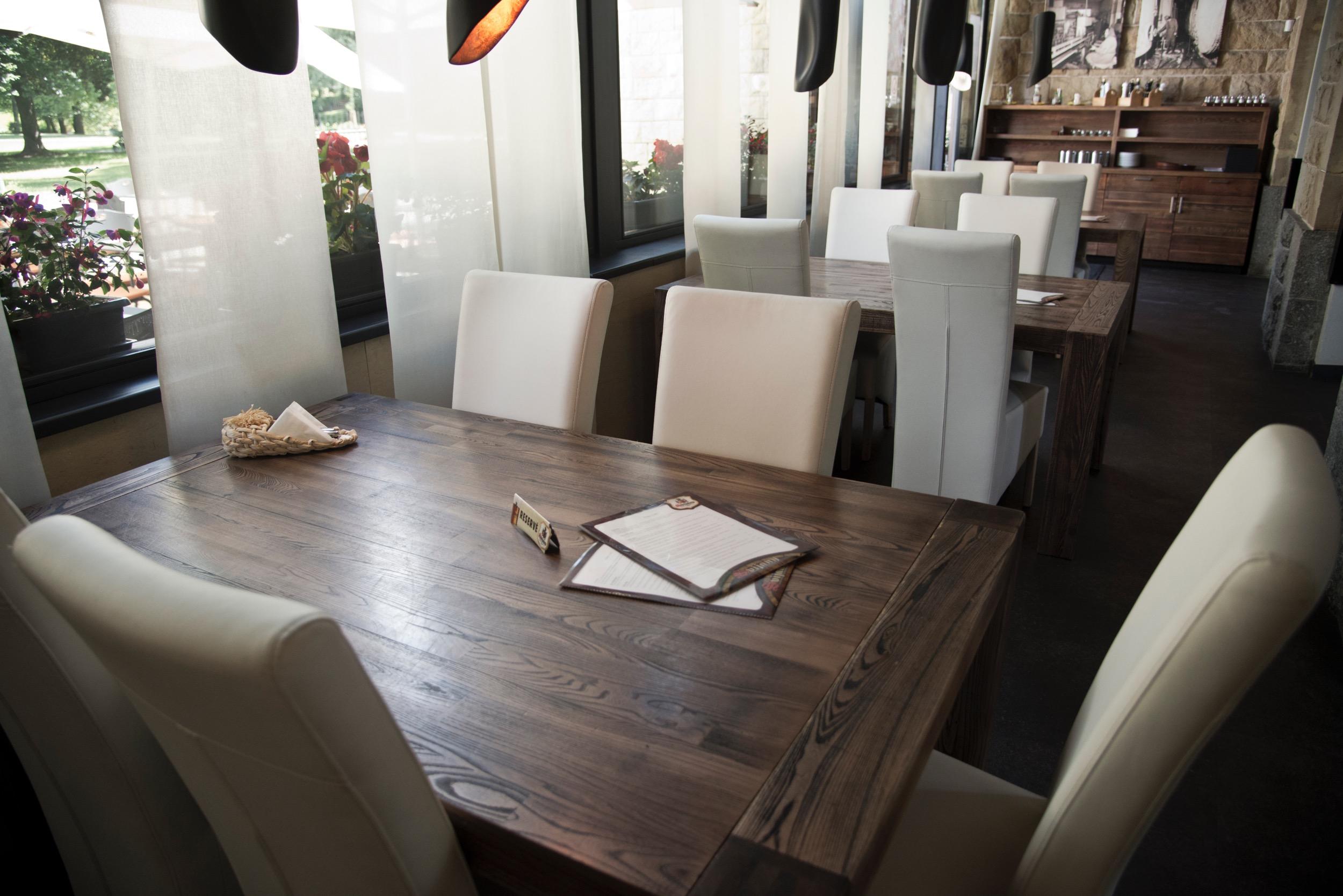 Restauracja Zámecká Konírna