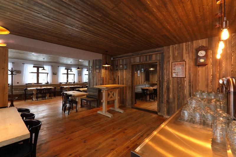 Hotel Restauracja Praha