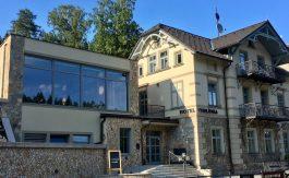 Hotel Vyhlidka