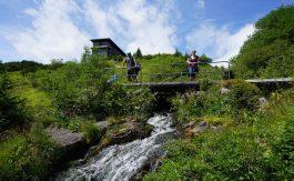 Łabski Wodospad
